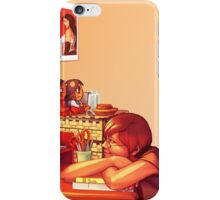 Clutter iPhone Case/Skin