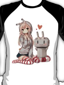 Shimakaze Sit No.2  T-Shirt