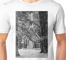 Yosemite House of God Unisex T-Shirt