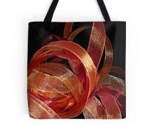 Ribbon works Tote Bag