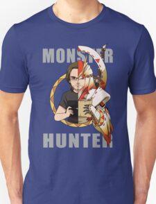 Hunter's Life (Leo Custom) Unisex T-Shirt