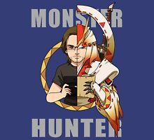 Hunter's Life (Leo Custom) Unisex T-Shirt