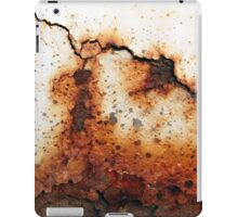 Firewalker iPad Case/Skin
