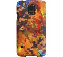 Brush Samsung Galaxy Case/Skin