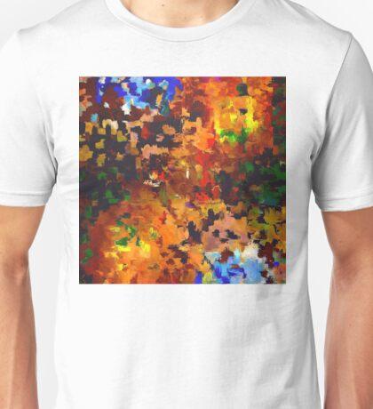 Brush Unisex T-Shirt