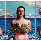 Las Tres Hermanas (The Three Sisters) by Catalina  Viejo Lopez de Roda