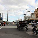 Downtown by Karen E Camilleri