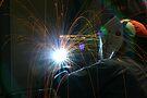 Welding Stainless Steel by Bill Wetmore