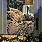 Daddy's Bed Warmer by Ann J. Sagel