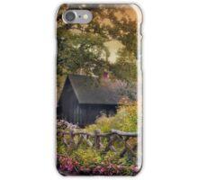 Hidden Charm iPhone Case/Skin
