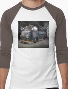 Phil Mizzi's 1954 Volkswagen Kombi Single-Cab Men's Baseball ¾ T-Shirt