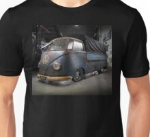 Phil Mizzi's 1954 Volkswagen Kombi Single-Cab Unisex T-Shirt