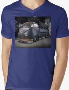 Phil Mizzi's 1954 Volkswagen Kombi Single-Cab Mens V-Neck T-Shirt