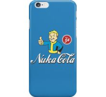 fallout nuka cola new price iPhone Case/Skin