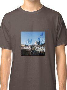 Cityscript Classic T-Shirt