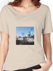Cityscript Women's Relaxed Fit T-Shirt