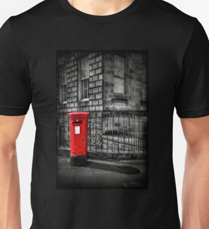 Royal Mail Unisex T-Shirt