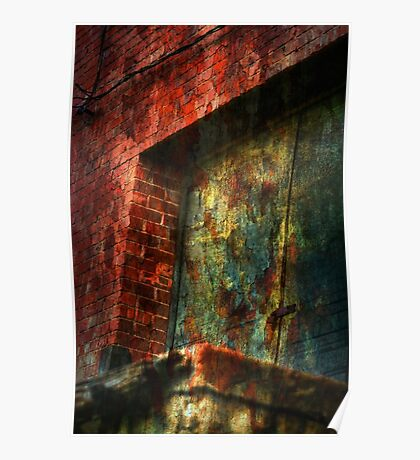 The Loading Dock Poster