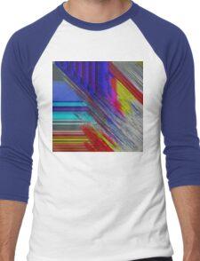 ChillWave Men's Baseball ¾ T-Shirt