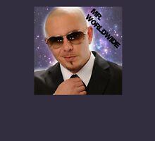 Mr.Worldwide /Pitbull/ Unisex T-Shirt