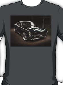 Andrew's 1967 Ford Mustang Fastback T-Shirt