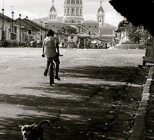Una dia de Granada by Scott K Wimer
