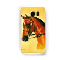 Poppy, Australian Show Pony Samsung Galaxy Case/Skin
