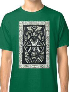 Insect King by Brian Benson Classic T-Shirt