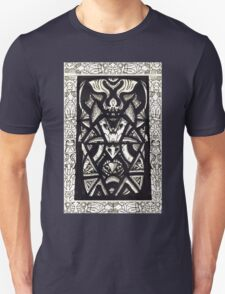Insect King by Brian Benson Unisex T-Shirt