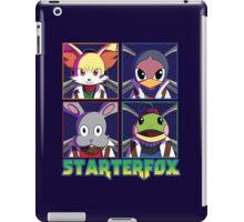 STARTERFOX: Pokemon Unit iPad Case/Skin