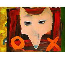 OXF Photographic Print