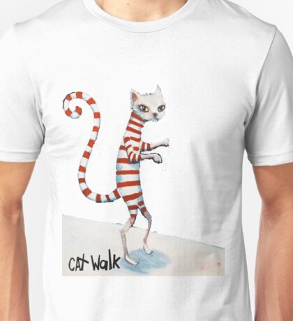 Cat Walk T-Shirt