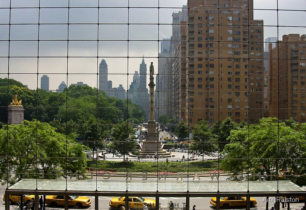 Time Warner Center by AmyRalston