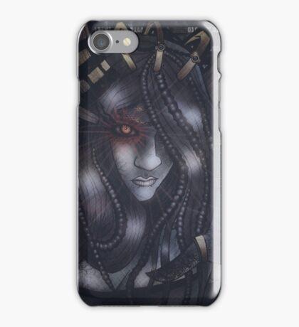 Aine -- Malicious Filth iPhone Case/Skin