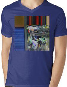 Consume Mens V-Neck T-Shirt