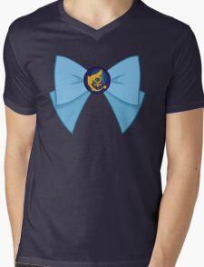 Sailor Mercury Mens V-Neck T-Shirt