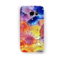 Images in Glass Samsung Galaxy Case/Skin