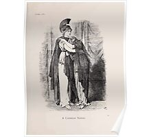 Cartoons by Sir John Tenniel selected from the pages of Punch 1901 0069 A Common Sorrow Poster
