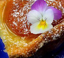 Apricot Tarte Avec Fleur by SmoothBreeze7
