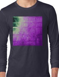 Corruption Long Sleeve T-Shirt