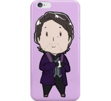 Tiny Antony 01 iPhone Case/Skin