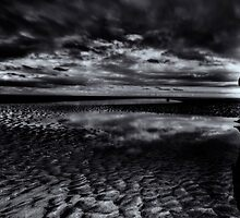 Watcher in the Water by Rory Garforth