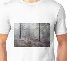 A Wickham Misty Morning Unisex T-Shirt