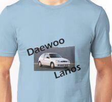 Daewoo Lanos Unisex T-Shirt
