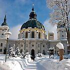 Ettal Church by ciaobella2u