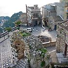 Sicily Stairs by ciaobella2u
