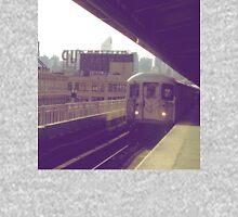 Seven Train Hoodie