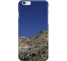 Saguaro National Park Landscape 3 iPhone Case/Skin