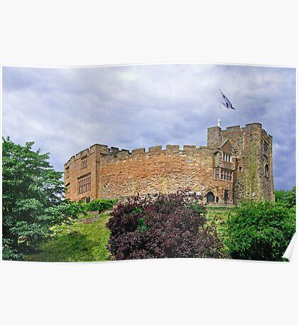 Tamworth Castle Poster
