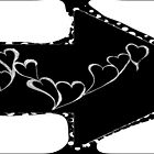 Black & White Love by KazM